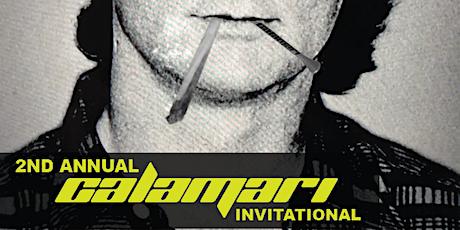CALAMARI INVITATIONAL tickets