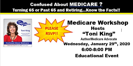 Medicare Workshop-Spring Creek-Katy