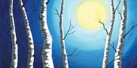 Silver Birch Brush Party - Worthing tickets