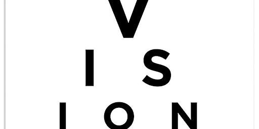 Vision Board 2020