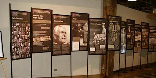 Virginia Holocaust Museum Tour (Richmond)