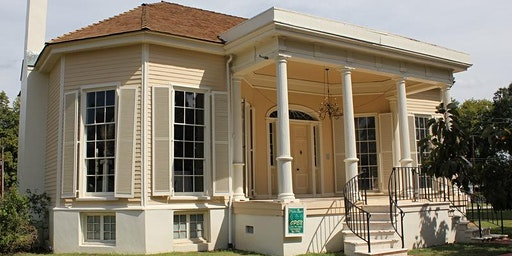 Violet Bank Museum Tour (Colonial Heights)
