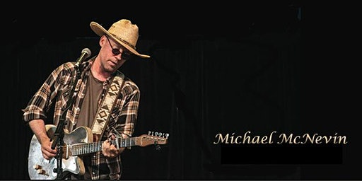 Michael McNevin Performs at Evergreen House