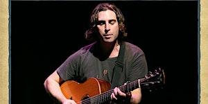 Joe Crookston Performs at Evergreen House