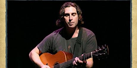 Joe Crookston Performs at Evergreen House tickets