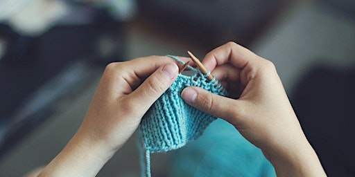Tuch stricken - Workshop