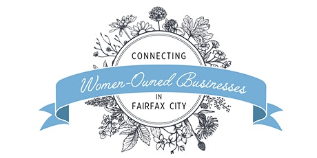 Fairfax City Women Business Owners Luncheon tickets