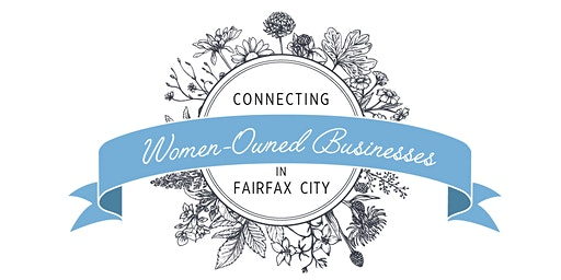 Fairfax City Women Business Owners Luncheon