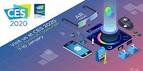 2020 CES Download tickets
