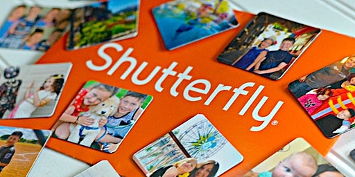 How To: Shutterfly