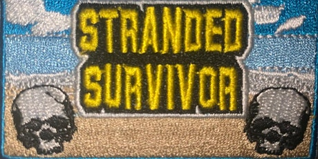 Stranded 6: Sole Survivor tickets