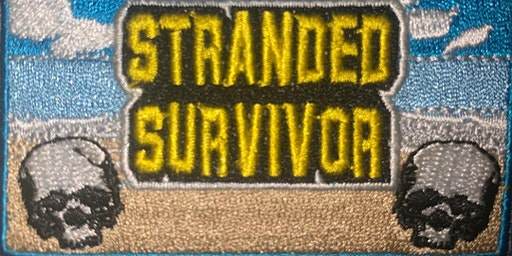 Stranded 6: Sole Survivor