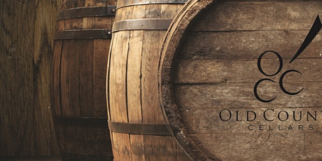 Wine Release Party - Old County Cellars, 2016 Cabernet Sauvignon tickets