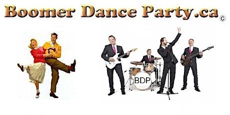 Valentine's Day Boomer Dance Party tickets