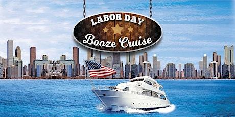 Labor Day Booze Cruise tickets