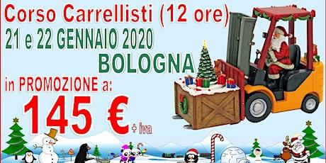 Corso PATENTINO MULETTO il 21 e 22 GENNAIO 2020 a 145 € biglietti
