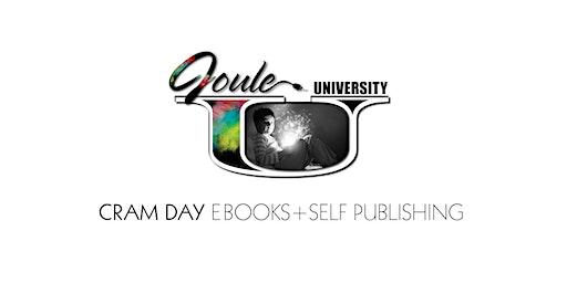 JOULE U . CRAM DAY for eBooks + Self Publishing