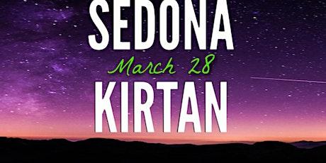 Sedona Kirtan YOGA: Thrive tickets