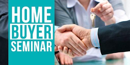 Home Buyer Seminar *FREE*