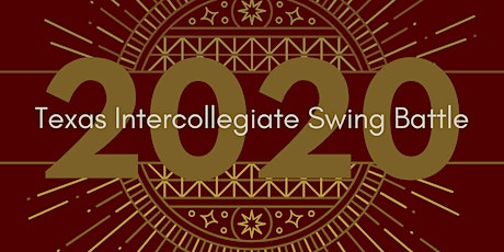 Texas Intercollegiate Swing Battle 2020 tickets