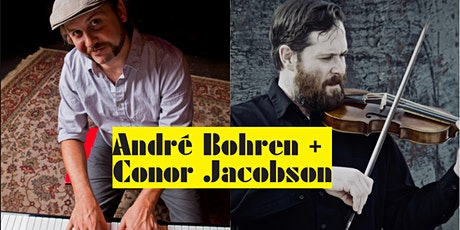 House Concert with Andre and Conor tickets