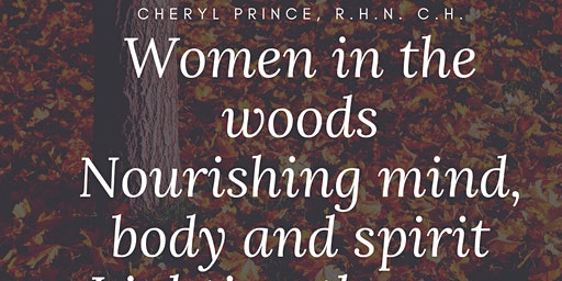 Women in the Woods