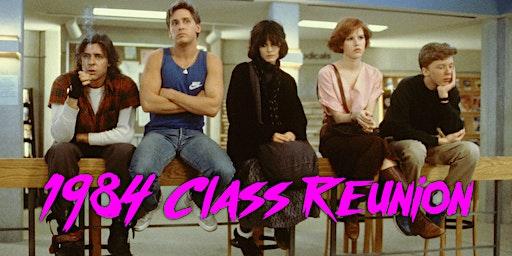 Class of 1984 Reunion