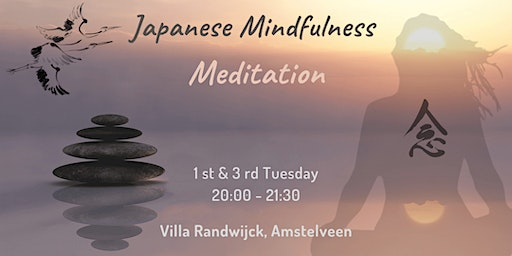 Japanese Mindfulness Meditation