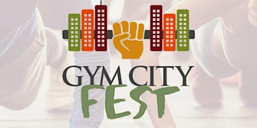 Gym City Fest by Sonam