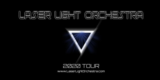 Laser Light Orchestra - 2020 Tour - Opening Show