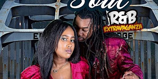 R & B EXTRAVAGANZA