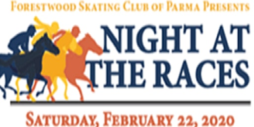Forestwood Skating Club of Parma - Night At The Races