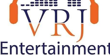 VRJ  Entertainment 5th Anniversary tickets