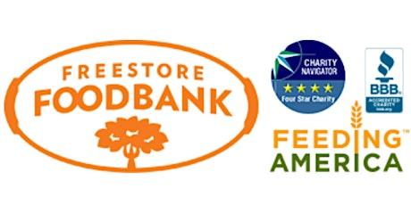OVIFT's Annual Freestore FoodBank Volunteer Event tickets