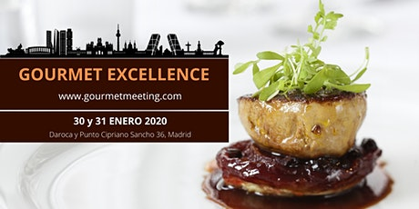 GOURMET EXCELLENCE NETWORKING entradas