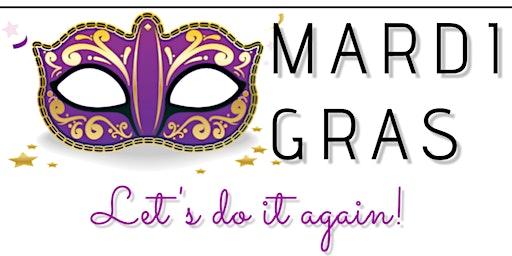 Mardi Gras 2020 Presented by Trinity Health System!