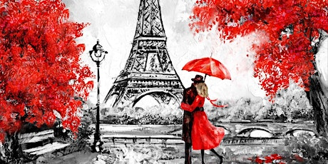 Love is in the Air(Mail): Love Letters from History tickets