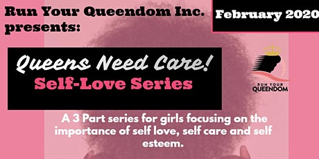 Queens Need Care! tickets