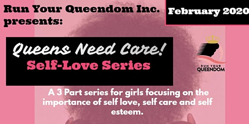 Queens Need Care!