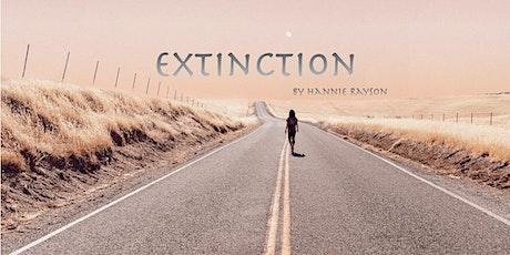 Extinction by Hannie Rayson tickets