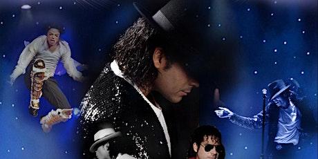 Michael Jackson Tribute Darlaston tickets