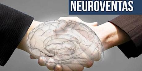 Programa de Neuroventas y Disc entradas