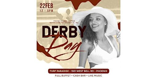 2020 Derby Day