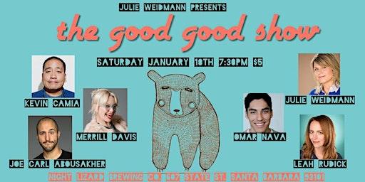 The Good Good Show