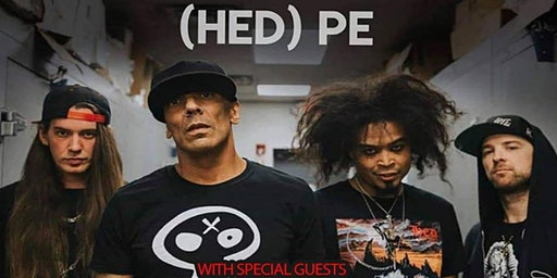 2/15 HED PE live at Peecox Erlanger