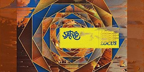 Satyr album release with Challenger Deep & Cascadent tickets