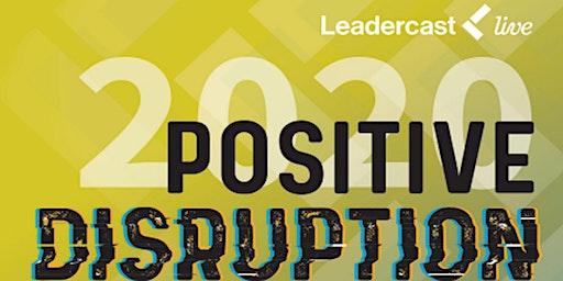 Leadercast Spencer 2020