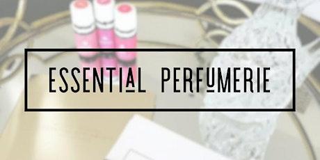 Essential Parfumerie: An Essential Oil Perfume & Cologne Event tickets