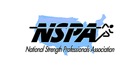 NSPA Certified Personal Trainer Course