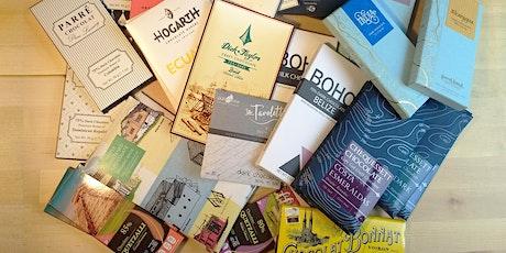 Origin Chocolate Tasting Event at Kapihan tickets